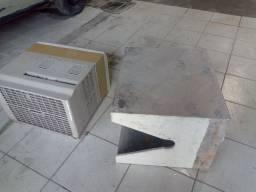 Vendo ar condicionado de parede