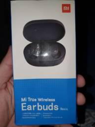 Fome de Ouvido Bluetooth novo.