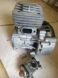 Motor de rosadeira novo
