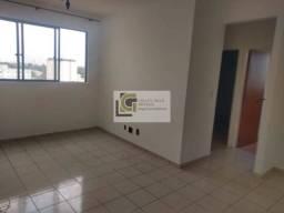 A. Apartamento com 2 dormitórios para alugar, São José dos Campos/SP