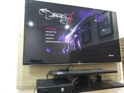 Vendo Xbox360 slin 400
