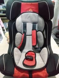 Cadeirinha bebe conforto dardara 0 a 25 reclinável