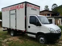 FRETES E MUDANÇAS PRA TODO BRASIL