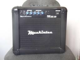 Cubo Amplificador De Guitarra Maxx10 Mackintec