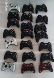 Controle originais Xbox 360