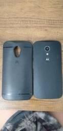 Celulares Motorola- moto G2 e moto e4