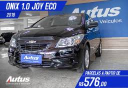Chevrolet Onix 1.0 Joy SPE/4 2018