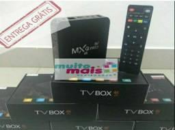 Tv box 5g 4GB ram 32 gb