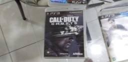 Vendo jogo de ps3 original