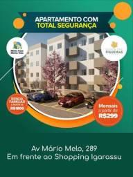 GV - Quinta das Figueiras (Igarassu)