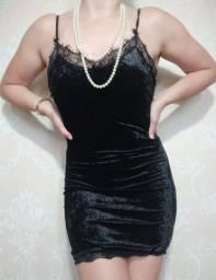 Vestido Slip DreeS