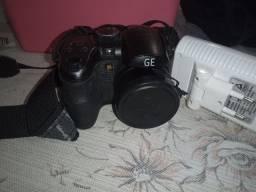 Vende se um máquina de tirar foto