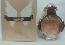 Perfume brand olympea pacorabane