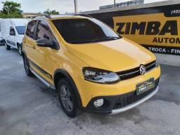 VW-Cross Fox 1.6 Flex Ano 2012