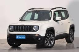 Jeep renegade longitude 2019 único dono 37 mil km apenas zerado