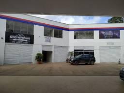 LJ00005 - Lojas Comerciais na Estrada de Ribamar