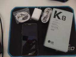 LG K8 (Usado 1 vez apenas)