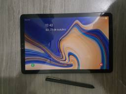 Samsung Galaxy Tab S4 + Caneta + 2 Capas