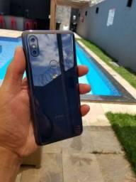 Xiaomi Mi Mix 3 5G - Snap 855 - 6GB de ram - câmera slider
