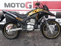 Moto G - Xre 300 Adventure