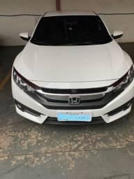 Honda Civic 2017 aut