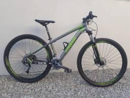Bicicleta aro 29'' Oggi 7.2 - semi-nova - Quadro 15