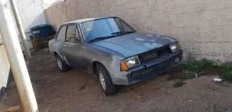 Chevette 83. 1.6 Álcool SL.