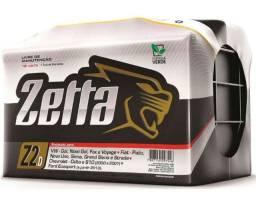 Bateria para carro Zetta