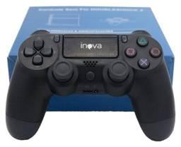 Controle sem fio Playstation 4-(Lojas Wiki)