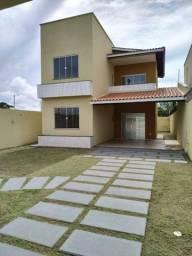 Alugo - Casa Duplex - 4 Suítes no Araçagy - Boa Localização - Nascente / só 2.500