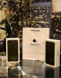 IPhone 7 Plus 256gb-Black-Promoçao