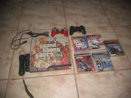 Video game PS3