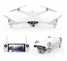 Drone fimi x8 se 8km de distância