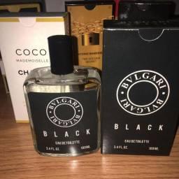 Perfumes Importados Bulgari
