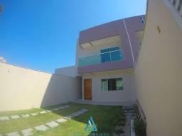 AD linda Casa 3 Quartos com Suíte e Closet em Morada de Laranjeiras 550 mil