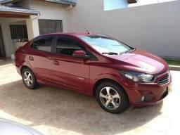 Chevrolet Prisma 1.4 (Entrada + Parcelas)