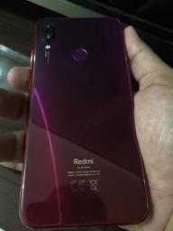 Xiaomi 7 rose