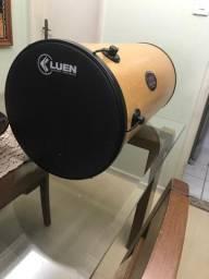 Instrumento Tantã Rebolo