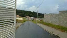 Terrenos Campo Largo, fte.ao Caic, Cond. Fechado, a partir de R$754,57 mensais.