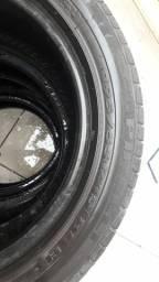 Vendo 4 pneus 300 reais