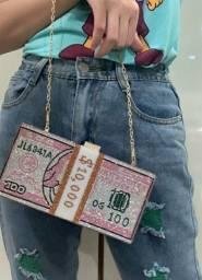 Bolsas de luxo importadas