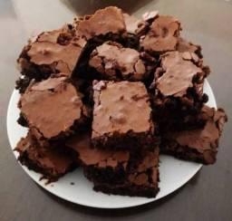 Brownie deliciosos