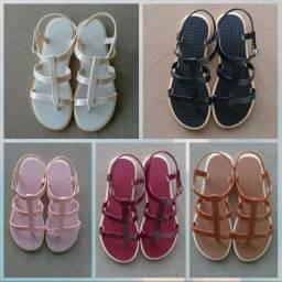 Vendo lindas sandália