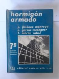 Livro de Engenharia 7 Edição Hormigón Armado