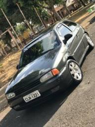 1998 Volkswagen Gol