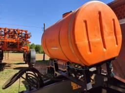 Tanque pulverizador inoculante Micron para plantadeiras Genius 600 litros