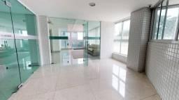 119AL - Apartamento em Boa Viagem / 170 m² / 4 Quartos / Luxo / Lazer completo