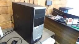 (Usado) PC amd Athlon II X2 250 8GB HD320GB