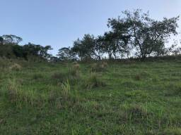 Vendo terreno no interior de São Paulo