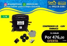 Compressor 1/8